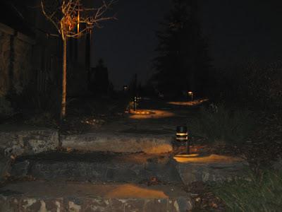 Walkway Lighting1