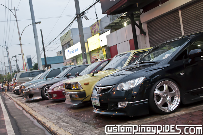 Bruce Montoya Tayao VIP Style Honda Civic FD Car Photography Custom Pinoy Rides pic6