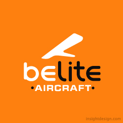 belite aircraft logo