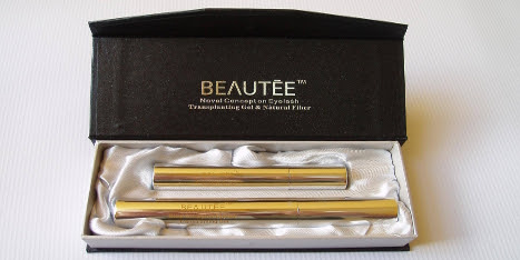 Beautee Mascara