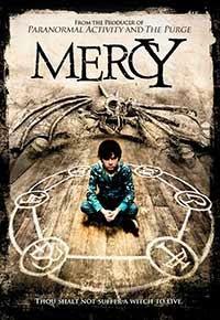 Baixar Filme Mercy Dublado Torrent
