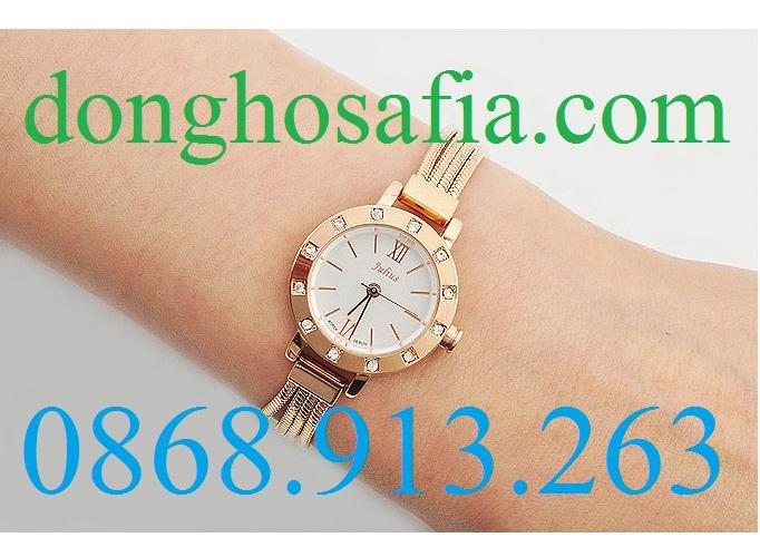 Đồng hồ nữ Julius JA715