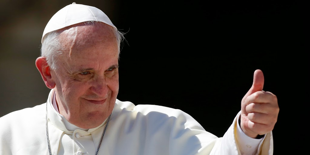An open letter to Pope Francis on the Family Synod