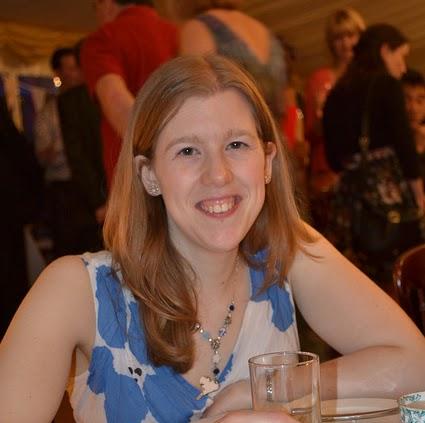 Alison Clarke