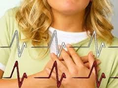 Bệnh tim và chứng hồi hộp