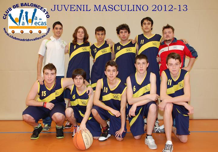 Juvenil Municipal