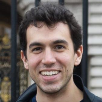 David Benhamou