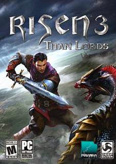 Risen 3 Titan Lords   PC