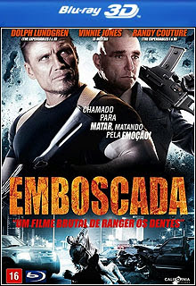 Download - Emboscada 3D Half-SBS BluRay 1080p Dual Áudio ( 2013 )