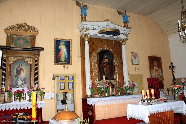 Kościół w Świerkach