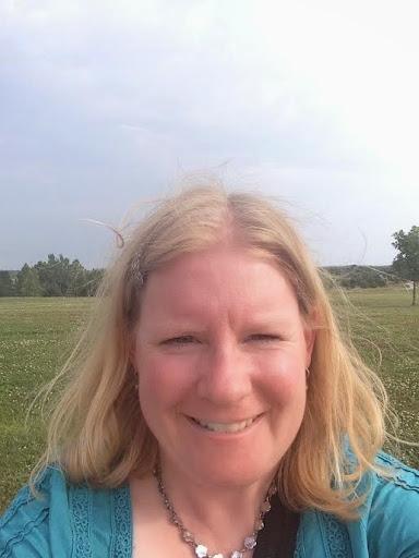 Gretchen Garrison, Odyssey Through Nebraska