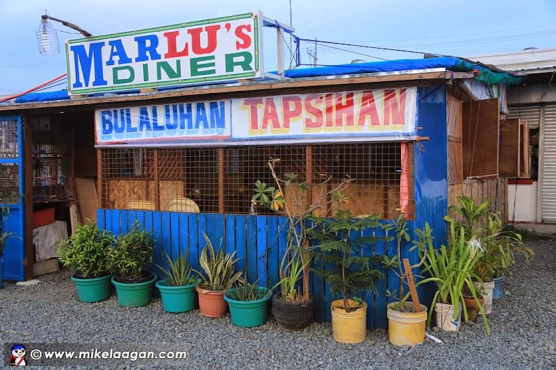 Marlu's Diner