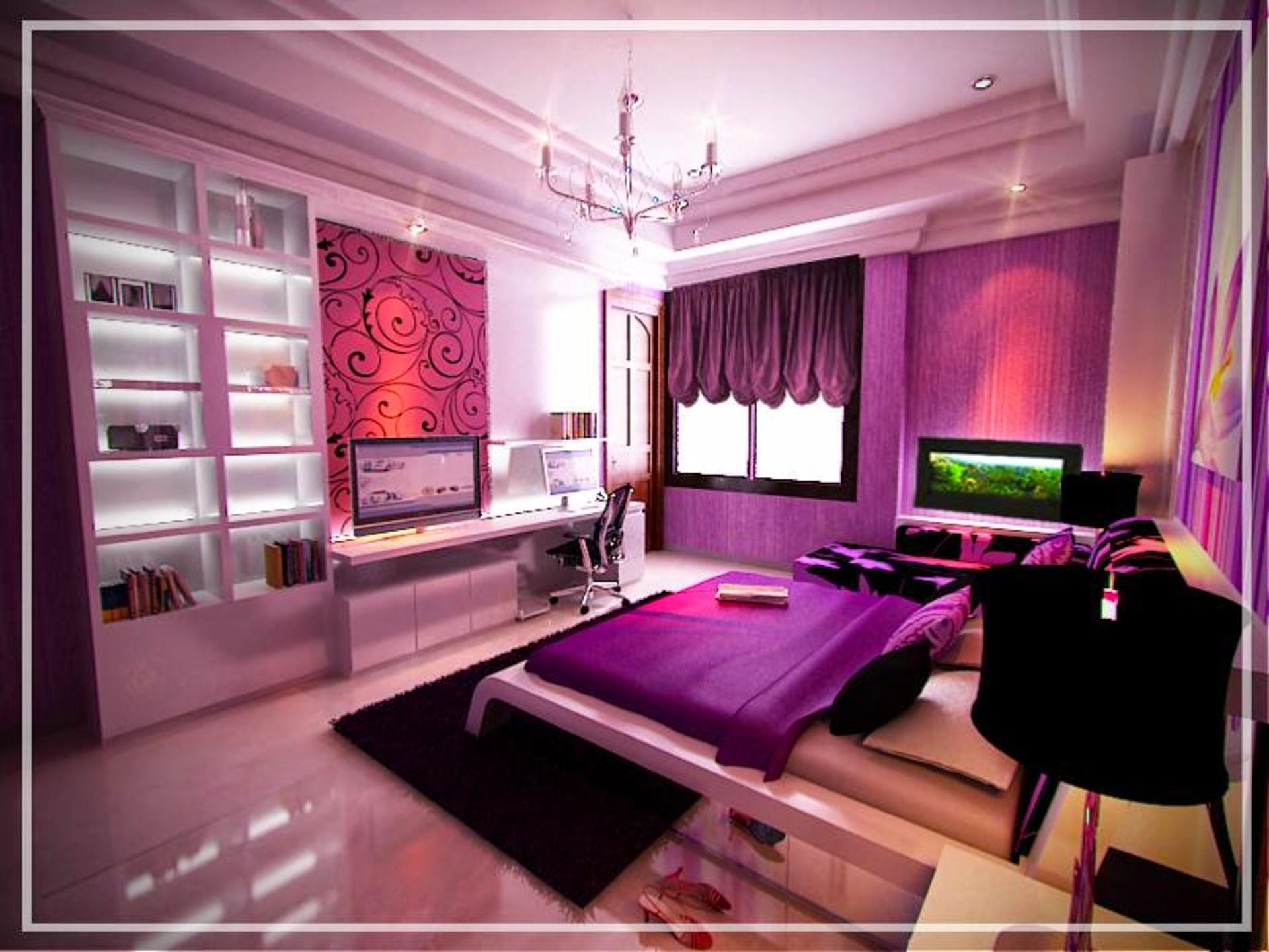 cool bedroom paint ideas