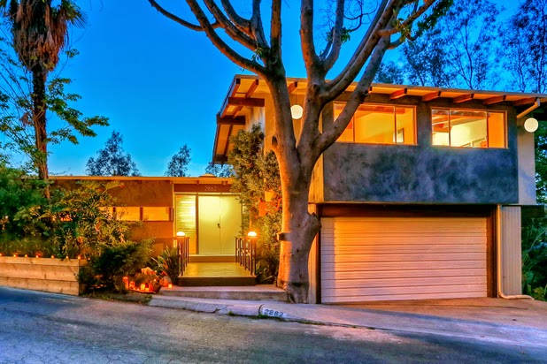Eagle Rock, homes, real estate