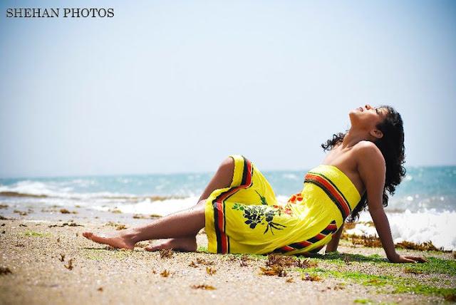 Srilankan Actress photo