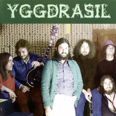 Yggdrasil ~ 1972 ~ Yggdrasil