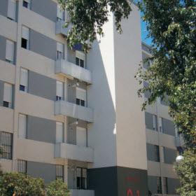 Adjudicadas más de 1.000 viviendas por la EMVS