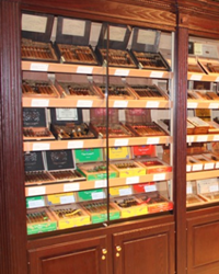 Choosing your cigar carefully is important for a pleasurable cigar smoking experience.