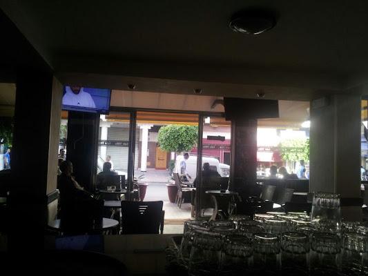Café Tilila, boulevard facial ben abdelaziz acoté d'imeuble afoulki, 80000, Morocco