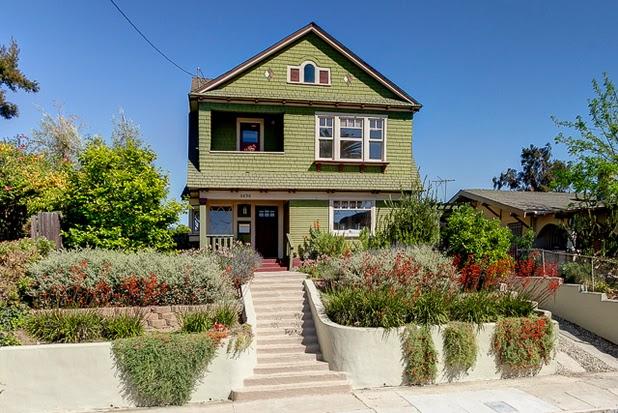Echo Park, Silver Lake, homes, real estate