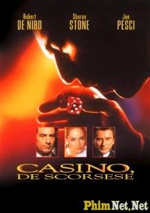 Phim Đời Con Bạc - Casino