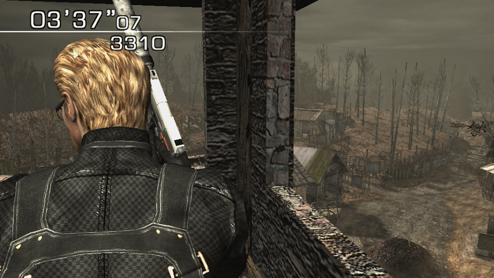 [MOD] Paquete Albert Wesker RE5 HD Game+2013-09-20+15-50-39-345