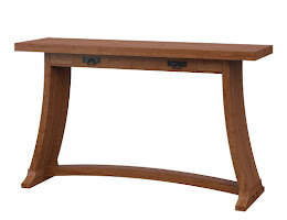 Adagio Sofa Table