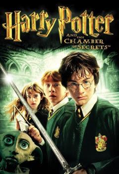 Harry Potter and the Chamber of Secrets (2002) แฮร์รี่ พอตเตอร์กับห้องแห่งความลับ ภาค 2 HD [พากย์ไทย]