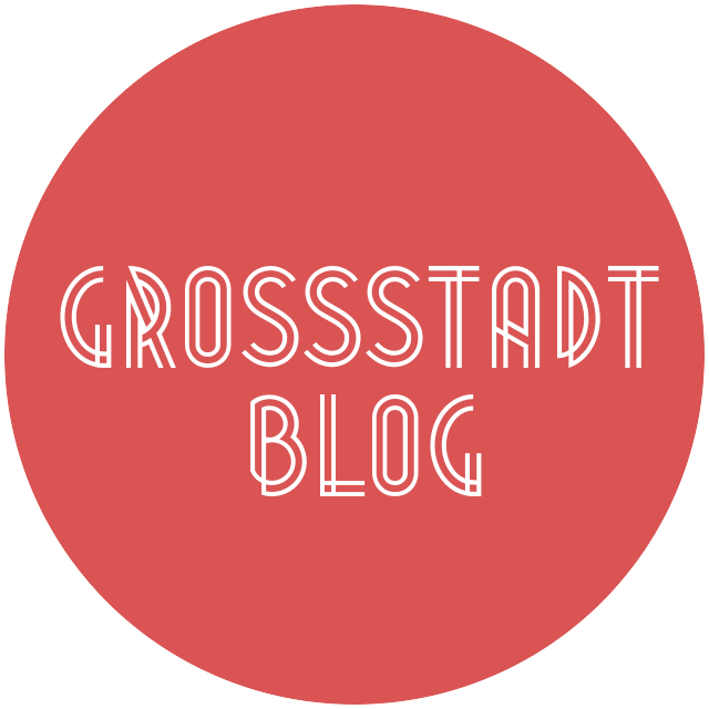 Logo Grossstadt Blog