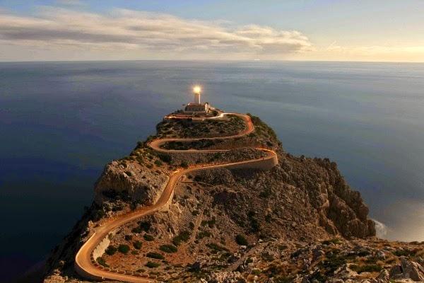 Faro Formentor - Mallorca