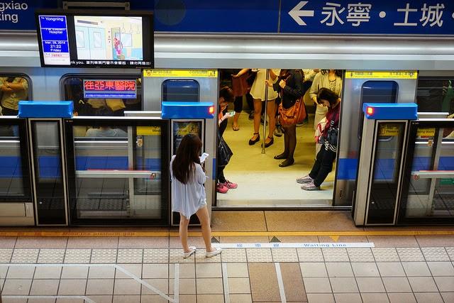 鄭捷事件以後,捷運應該如何營運?