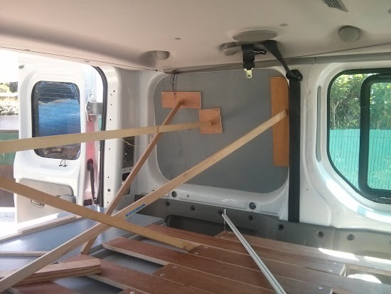 voir le sujet trafic ii passenger 2007 l1h1 5 2 places. Black Bedroom Furniture Sets. Home Design Ideas