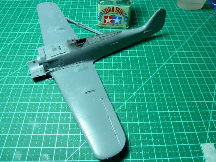 FINALIZADO 24/6 - Focke Wulf Fw 190 A-8 Tamiya 1:48 P1040710