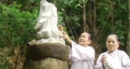 Video clip: Sự thật vấn nạn Taliban Việt Nam tại Núi Bà Rá – Bình Phước