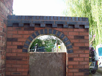 brick arch wirral