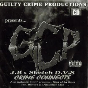 Guilty Crime Productions Crime Connects