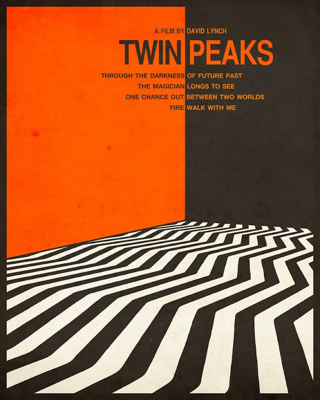 David Lynch - Twin Peaks