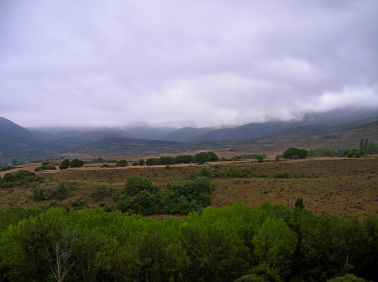 Un paseo por las nubes de Los Pirineos.. Los%2BPirineos%2B2014%2B017