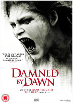 Damned By Dawn – Legendado – DVDRip