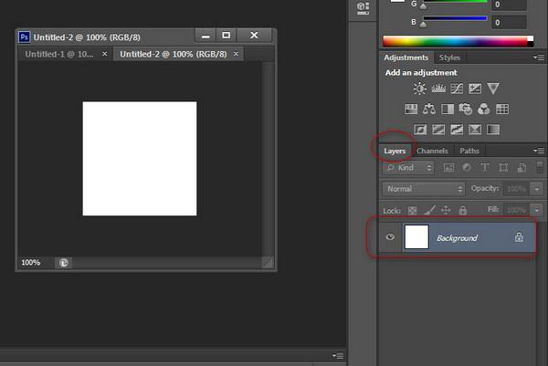 Hướng dẫn tạo ảnh động với Photoshop