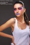 Andreea / iele Models - Hair Styling: Cornel Alecu, Make-up: Andrada Serban, Foto: Ciprian Neculai - http://artandcolor.ro