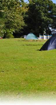 Small Campsites UK