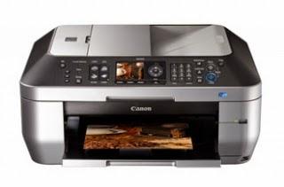 Lấy xuống driver máy in Canon PIXMA MX870 – cách thêm máy in   May in