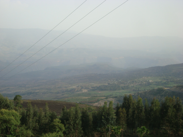 Etiópia de Metema a Moyale   Imagem%252520710