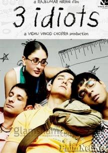 Phim 3 Chàng Ngốc - 3 Idiots