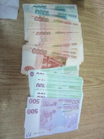 Курс валют в банках шостки