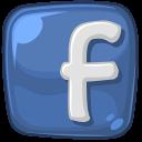 Seguir a Robbie en Facebook