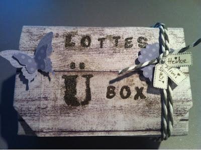 Ü Box