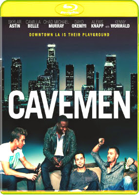 Cavemen BRRip XviD & RMVB Legendado