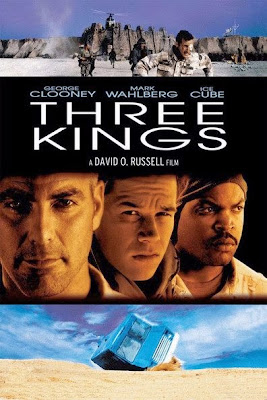 Three Kings (1999) BluRay 720p HD Watch Online, Download Full Movie For Free